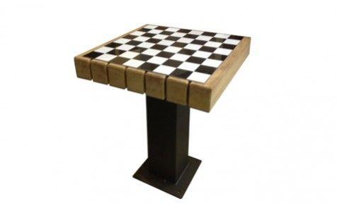 table d 39 chec chaises tables openspace fabricant de mobilier urbain design. Black Bedroom Furniture Sets. Home Design Ideas