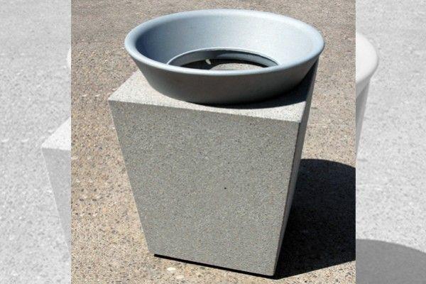 paper ina poubelle urbaine openspace fabricant de. Black Bedroom Furniture Sets. Home Design Ideas