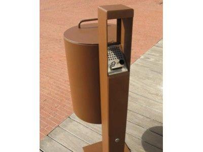 ican poubelle urbaine openspace fabricant de. Black Bedroom Furniture Sets. Home Design Ideas