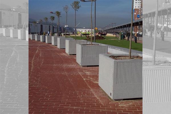 icaria jardini res openspace fabricant de mobilier urbain design. Black Bedroom Furniture Sets. Home Design Ideas